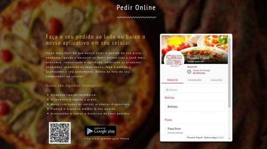 deliveryapp-pizzariatripoli