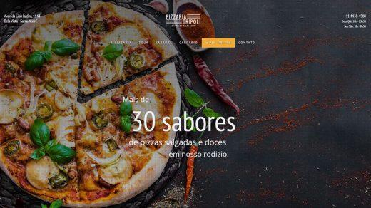 pizzariatripoli